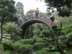 ADDED - 20 Things to See in San Francisco's Golden Gate Park