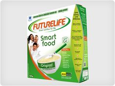 Futurelife Cereal.. every single day. addicted!