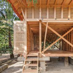 Tiago do Vale Architects, Dovecote Granary, João Morgado