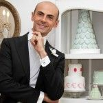 Enzo Miccio diventa stilista per Nicole Spose con la linea Bridal Collection 2015