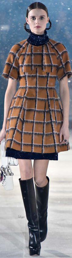 Christian Dior Pre-Fall 2015