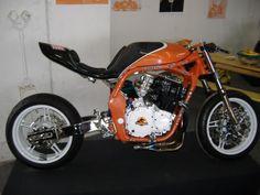 Custom Fighters - Custom Streetfighter Motorcycle Forum
