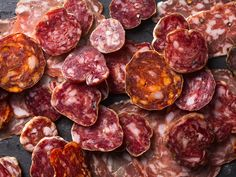 Here are 5 awesome dry-cured salami we love (and would be great for your #gameday party.