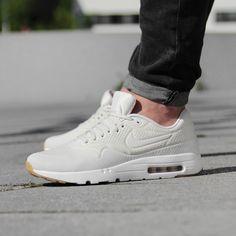 nike air max nl nike witte sneakers