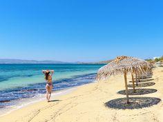 25 καλύτερες παραλίες που ψήφισαν οι τουρίστες σε όλο τον κόσμο