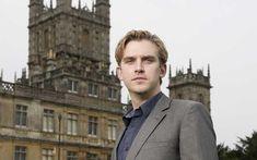 I'm not really posh, says 'Downton Abbey' actor Dan Stevens - Telegraph