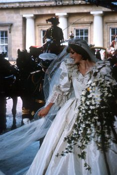 Image - The Wedding of Lady Diana Spencer & Charles - 29 juillet 1981 _ Suite - Diana , William & Catherine , Children _ Harry &.