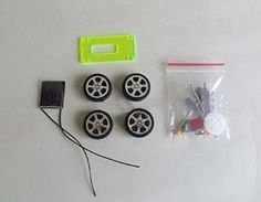 $60 for 10 kits. Only 4 left.            ZODORE 10 Sets Child Kid Solar Car Education Kit, DIY Solar Toy Car, assemble Solar Vehicle Yourself, Mini Solar Energy Powdered Toy Racer,Green Color: Amazon.ca: Home & Kitchen