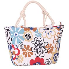 2016 New Canvas Large Women's Beach Shopping Tote 12 Styles