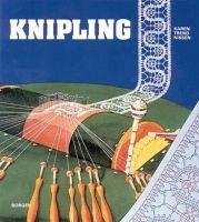 Danish lace, knipling.