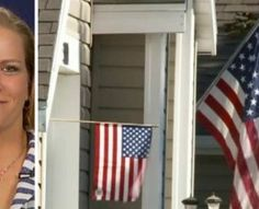 HOA Tells Residents to Take Down Their Flags