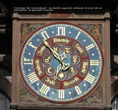 Horloge Astronomique - Google 検索