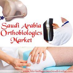 #SaudiArabia #Orthobiologics Market