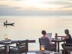 Mango Bay Resort Phu Quoc Island - Front Deck