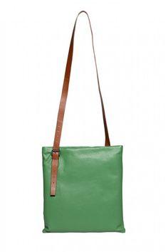 Green Grunn Large Bag