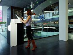 Pikka desenvolveu o projeto de sinalização da Stilhaus (casa de estilo), na Suíça. A empresabuscou uma novavisão:oferecer assessoria global e individual interligadasnasnegociaçõestantocom o...