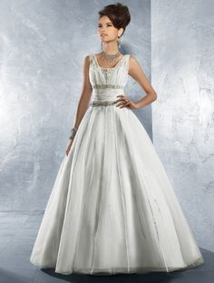 Alfred Angelo 2166