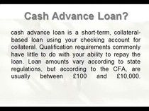 Tjm payday loans picture 7