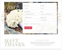 Giving your loving one special thank for being at your #wedding day. #WeddingEngine - best wedding choice for you. Check out the demo! http://enginethemes.com/demo/weddingengine/