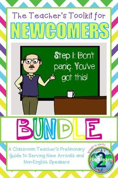 Take the stress out of differentiating for your Newcomer/non-English speaker with this 251 page bundle made up of 5 separate products, including 4 teaching units, and an assessment kit, plus additional content.