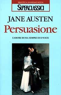 Persuasione (Persuasion) - 1818