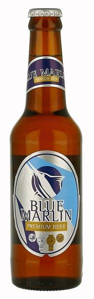 Blue Marlin -  Phoenix Beverages Group (formerly Mauritius Breweries)