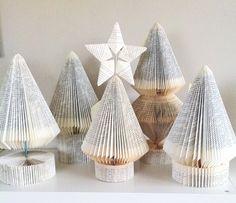 Christmas Trees  [Design: The Book Butcher]