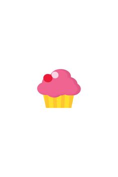 Muffin Vector Image #muffin #food #vector http://www.vectorvice.com/food-icons-vector-pack