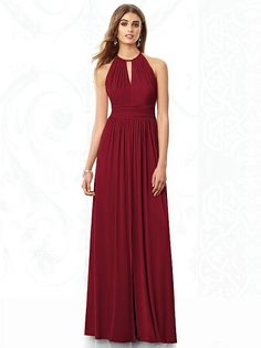 After Six Bridesmaids Style 6696 http://www.dessy.com/dresses/bridesmaid/6696/