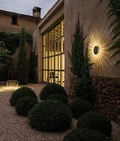 vibia coda outdoor meridian light