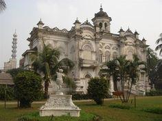 Rose Garden Palace, Old Dhaka, Bangladesh