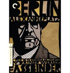 Grain Editcriterion Collection Dvd Covers Berlin The Criterion Collection Illustration