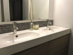 Before & After: Michelle & Michael's Master Bath Reno