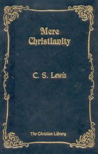 BOOKS C LEWIS S