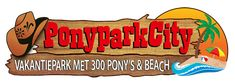 PonyparkCity, Vakantiepark met 300 shetland pony's