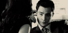 He's by far one of the most spectacular TV characters that have ever appeared on your screen. Why, you ask? | It's Time To Give Chuck Bass All The Recognition He Deserves