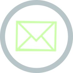 """Email Icon for FREE at clker.com.  Be sure to """"like"""" it on FB to enter contests!  Target giftcard giveaways!"""