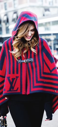 #street #fashion fall style LV @wachabuy