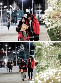 "Lee Min Ho and Park Shin Hye ♡ #Kdrama - ""HEIRS"" / ""THE INHERITORS"" // Behind The Scene"