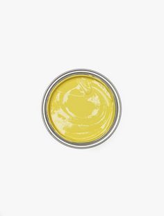 Yellow paint! Beckers Raps 618.