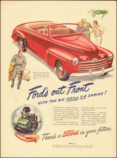 American Vehicles Precise 1939 Vintage Ford V8 Car Brochure Sedan Coupe Classic Car Catalog With Traditional Methods