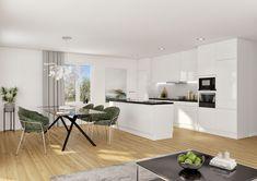 © STOMEO Visualisierungen - Zürich 3d, Table, Furniture, Home Decor, Architecture Visualization, Real Estates, Floor Layout, Decoration Home, Room Decor
