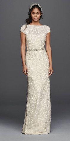 Kate Middleton's favourite designer Jenny Packham launches budget wedding dress range