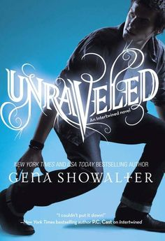 Unraveled - Gena Showalter's Official Site