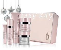 Kit Truque de Beleza - Perfeito para mulheres que desejam manter a aparência da pele jovem e radiante!  #PresentesEspeciaisMK #BoasFestasMK http://bit.ly/11Ine2s