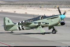 Fairey Firefly AS6 aircraft picture