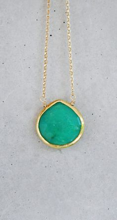 #mint chrysoprase  #Fashion #New #Nice #Beauty #AutumnClothes  www.2dayslook.com