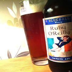 Ruby O'Reilly.
