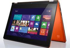 Lenovo IdeaPad Yoga 11S adopta procesador Haswell