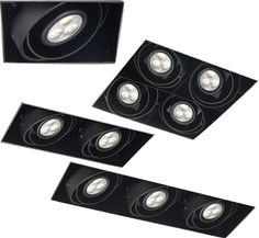 Eurofase Lighting Multiple Recessed Lighting - Brand Lighting Discount Lighting - Call Brand Lighting Sales 800-585-1285 to ask for your best price!